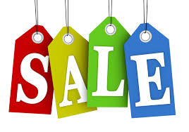 see our SALE items